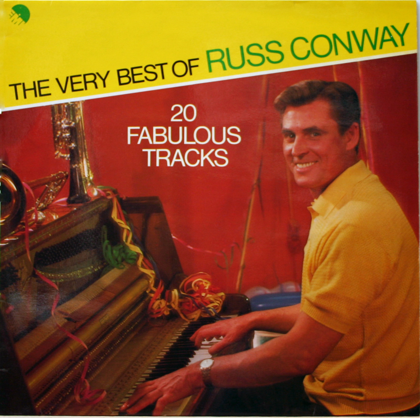 Russ Conway - Roulette